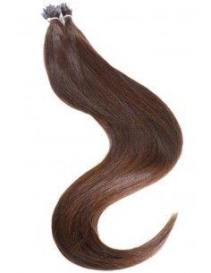 Kastanienbraun Hair Tip 101