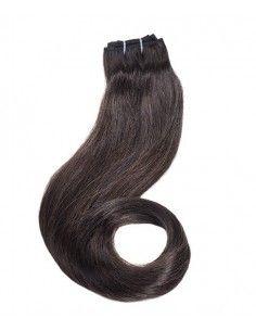 tissage de cheveux indien