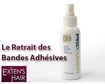 remover Extension Bandes