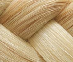 Tape Hair Aschblond 61316