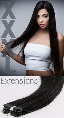 La meilleure méthode extension de cheveux proposée par Extens Hair