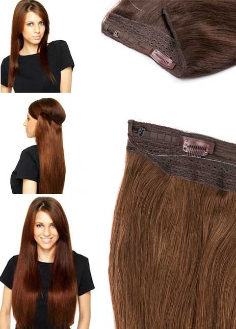 swift hair extension