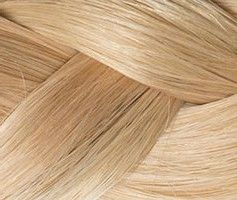extension kératine cheveux blond caramel