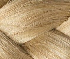 extension cheveux loops blond clair