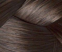 extension cheveux loops marron glace