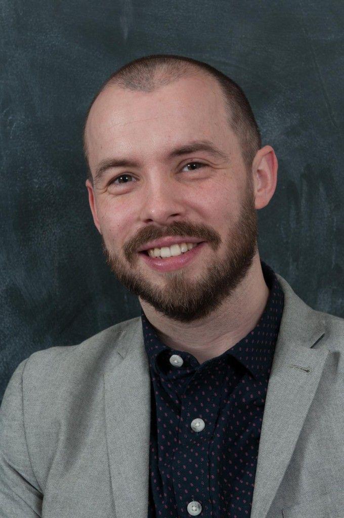 Andrew Thorne