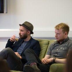 sofa talks