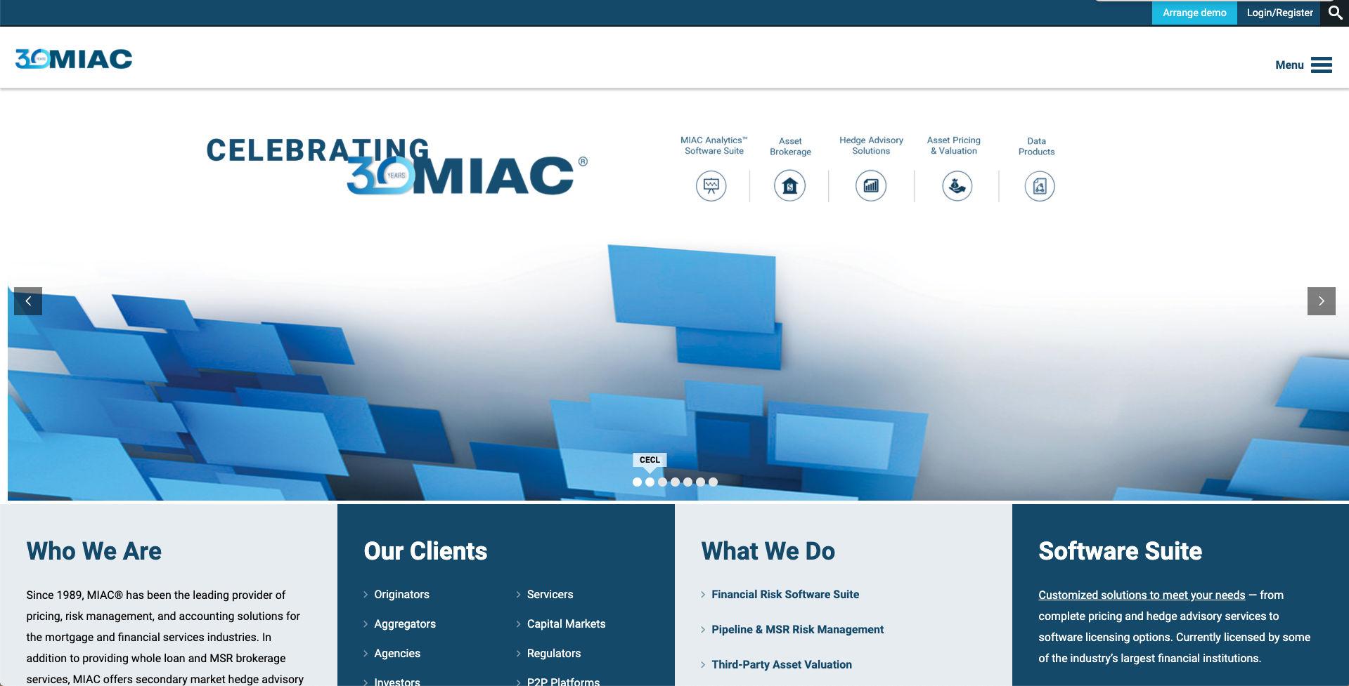 MIAC Analytics