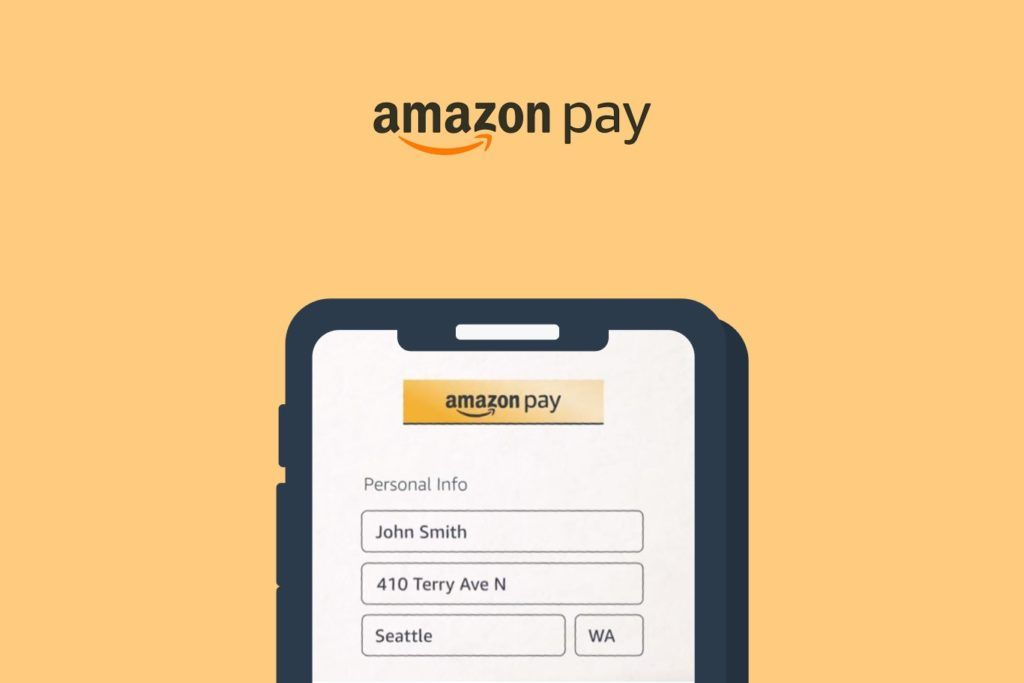 Amazon payment system