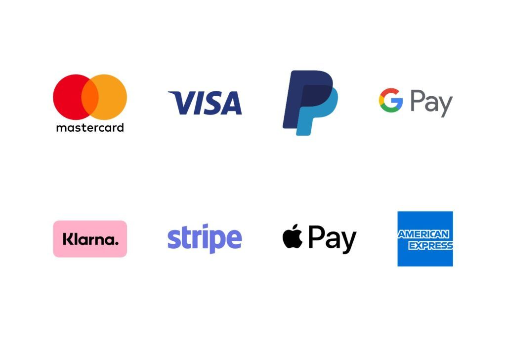 More Ways to pay, Ecommerce ux Trends