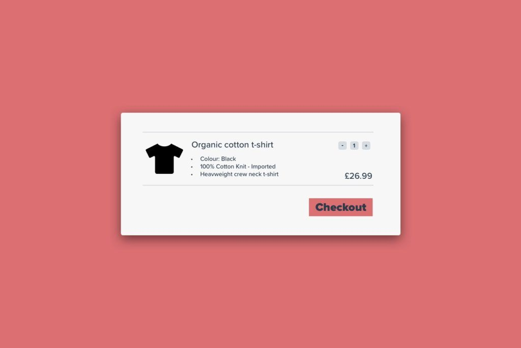 Provide Product Images and Snippets
