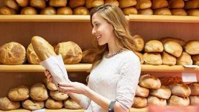 Македонците годишно јадат 72 кг леб, 25 кг месо и 6,7 кг чоколади