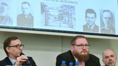Полска ги објавува онлајн податоците на персоналот од Аушвиц