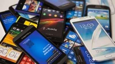 Паметните телефони предизвикуваат синдром на суво око