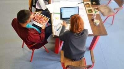 """""""Солвео"""" бара помош од студентите за ширење на нови пазари"""