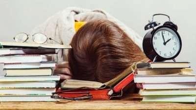 Како да се справите со анкиозноста пред испит!?