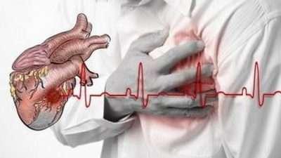 Инфаркт и мозочен удар се најчестите причини за смртност