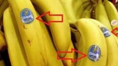 Внимавајте што купувате: знаете ли што значат налепниците на овошјето?!
