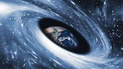Aко човек заврши во црна дупка, можеби би можел да ги победи природните закони на физиката и да преживее?