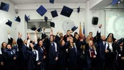 Колку заработуваат трите најголеми приватни универзитети во Македонија?