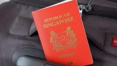 """Oвој пасош е """"најмоќен во светот"""""""
