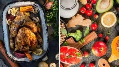 10 работи кои ќе му се случат на вашето тело ако престанете да јадете месо