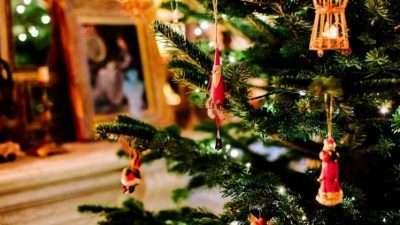 Научно докажано: Зошто раното празнично украсување на домот е добро за вас?