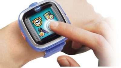 Забранета продажба на паметни часовници за деца во Германија