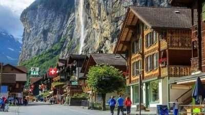 Село во Швајцарија бара жители и нуди 25 илјади франци на тие кои би се доселиле