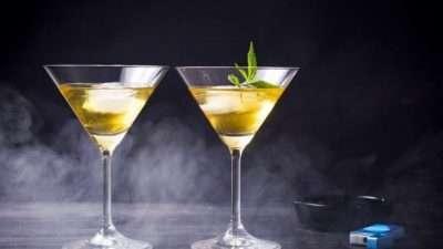 Истражување: Алкохолот е поштетен за мозокот од марихуаната?