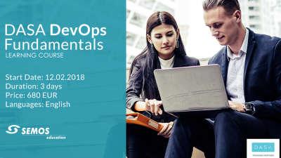 Што значи DevOps за Вас како ИТ професионалец и за Вашата организација