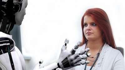 Јапонските роботи можат да читаат мисли?