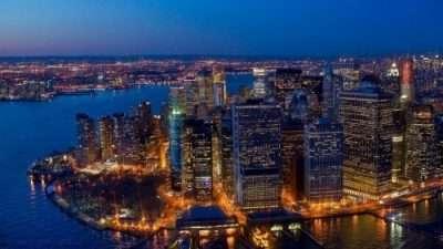 Овој град лани го посетиле 60 милиони туристи