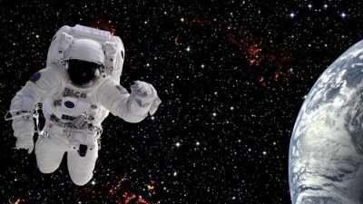 Еве кои се условите за да станете астронаут