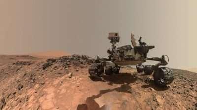 НАСА најде докази за потенцијален живот на Марс