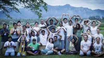 Светска мировна иницијатива – Тајланд