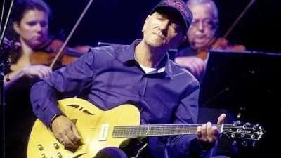 Концерт на Влатко Стефановски на 1 август во Охрид