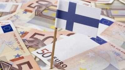 Финска бара 150.000 работници