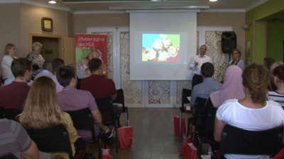Ракот е излечлива болест – мотивирачка конференција со излечени деца во Струга