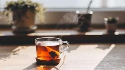 Четири причини поради кои е добро да пиете чај