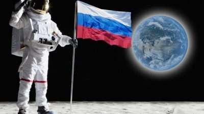 Русите ќе патуваат на Месечината за да проверат дали Американците биле таму
