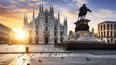Милано сади 3 милиони дрвја за да го намали загадувањето на воздухот