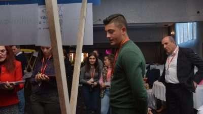 На Славјански во Св. Николе се одржа државен натпревар Лидер во струката