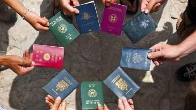 Јапонија има најмоќeн пасош во светот!