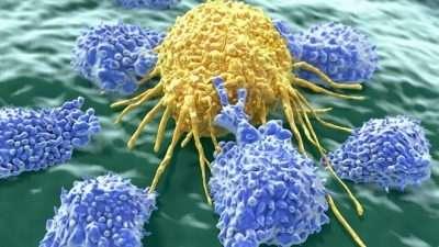 """Имунотерапијата """"на струја"""": Револуционерен метод кој ќе ги третира и ракот и СИДА-та"""