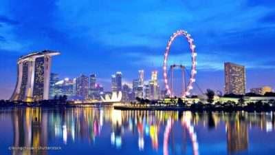 Сингапур и Париз се најскапи градови во светот