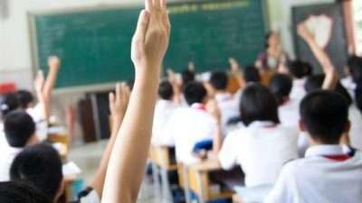 Децата во Сингапур повеќе нема да се рангираат според оценките