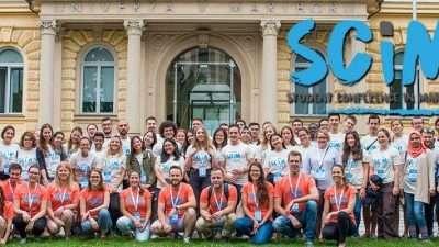 Покана за учество на студенти од УТМС на студентска конференција во Марибор