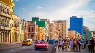 Куба – земјата која ќе биде најпосетена во 2019 година