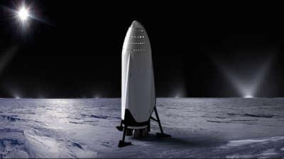 Билетите за патување до Марс со бродот на Илон Маск ќе чинат половина милион долари